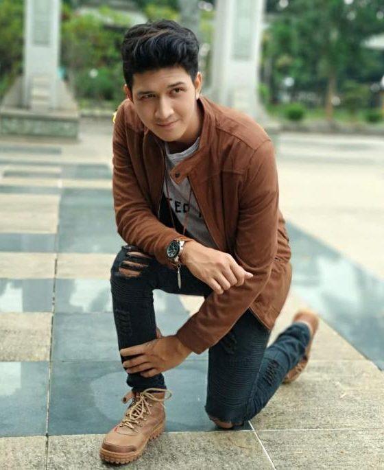 Aditya Zoni 15