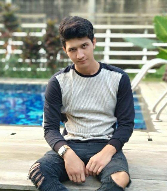 Aditya Zoni 18