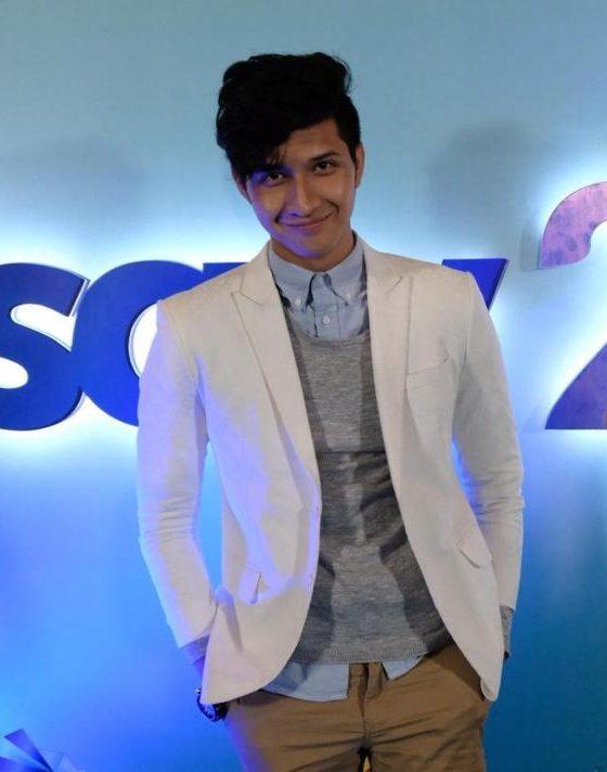 Aditya Zoni 29