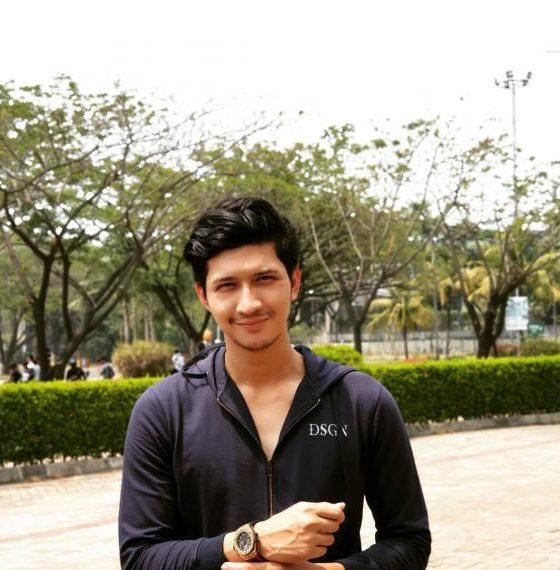 Aditya Zoni 37