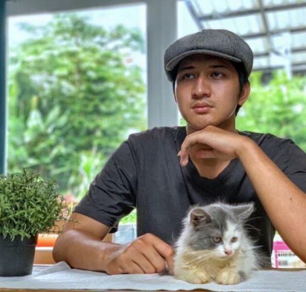 Aditya Zoni New 8