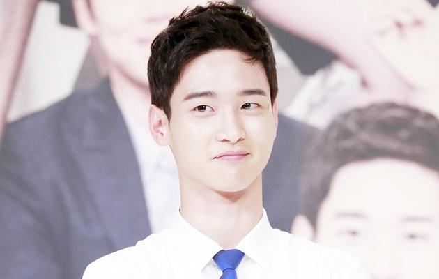 Jang Dong-Yoon (Pemeran Song Dae-Whee)