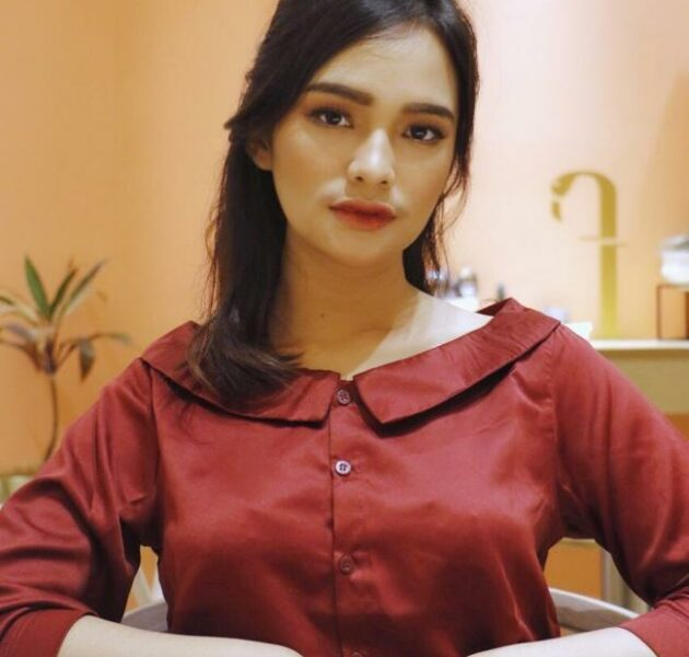 Profil Biodata Gaby Marissa