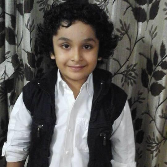 Ishant Bhanushali