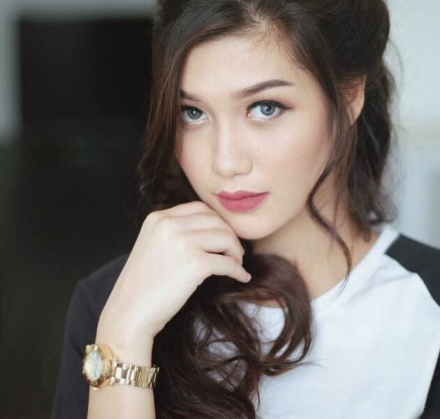 Profil Biodata Aura Nabilla Izzathi