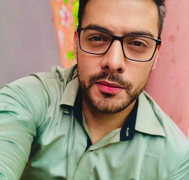 Profil Biodata Karam Rajpal