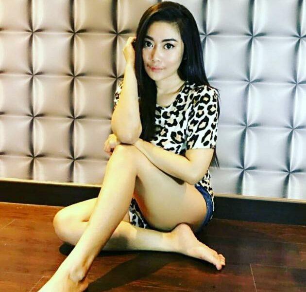 Profil Biodata Kareen Anasthasya