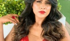 Profil Biodata Nia Sharma 2020 9