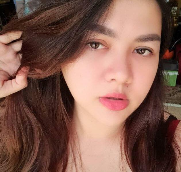 Profil Biodata Vicky Shu