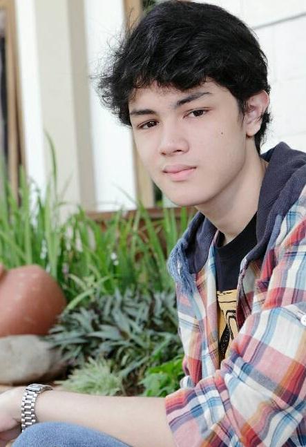 Shawn Adrian