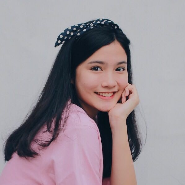 Diandra Agatha Cantik