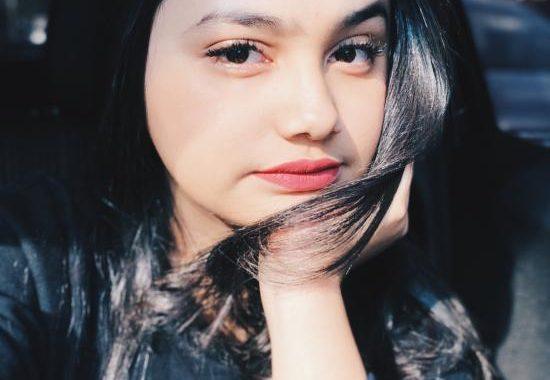 Foto Syifa Hadju 28