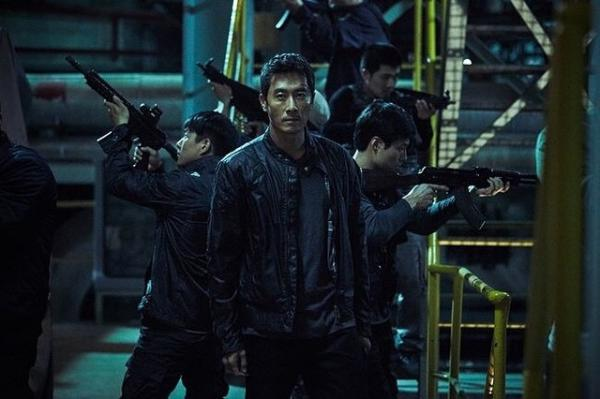 Kim Joo Hyuk 15