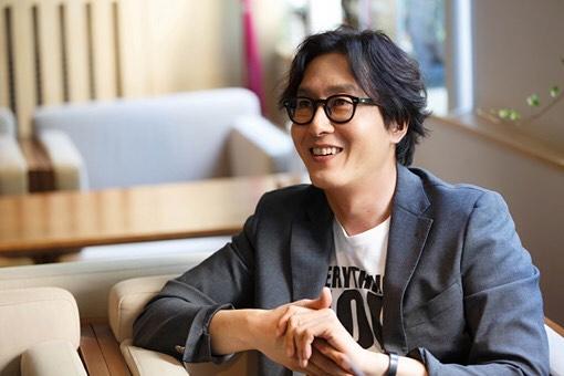 Kim Joo Hyuk Tabrakan