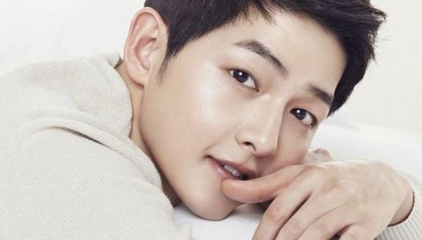 Song Joong Ki 11