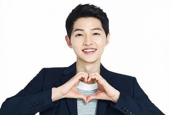Song Joong Ki 4