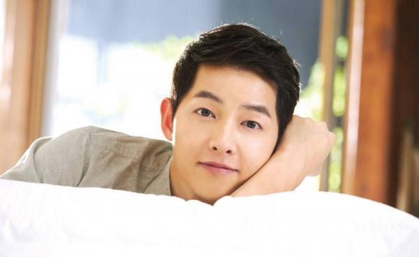 Song Joong Ki 6