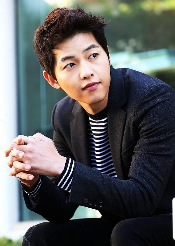 Song Joong Ki 8