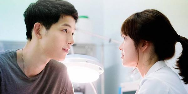 Song Joong Ki & Song Hye Kyo 3