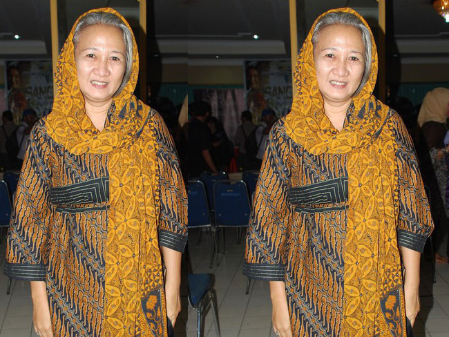 Yati Surachman