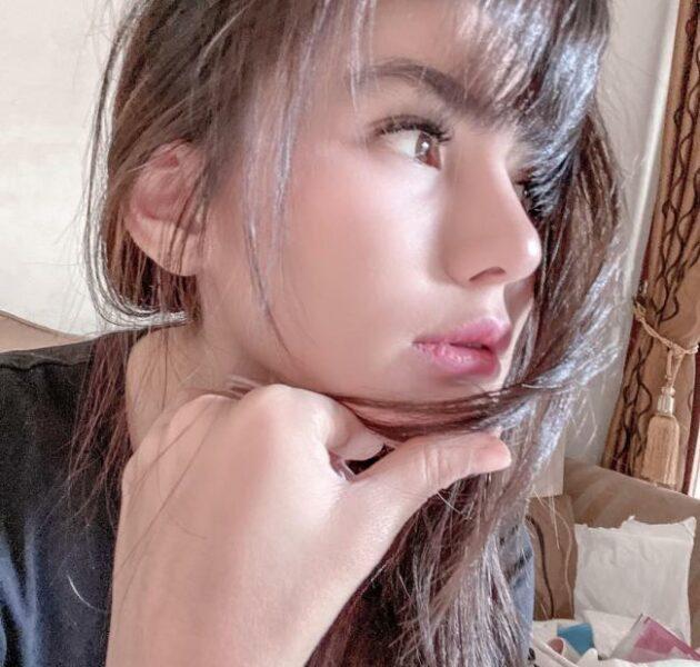 profil biodata Angela Lee