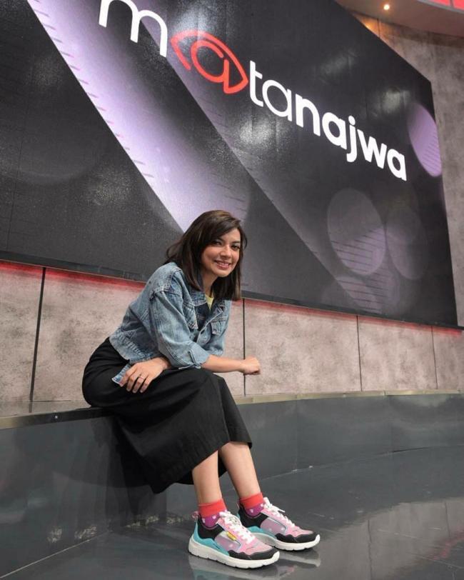 Najwa Shihab 10