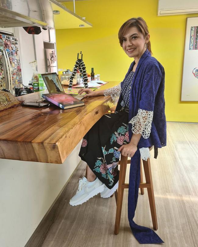 Najwa Shihab 11
