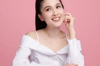 Sandra Dewi 12