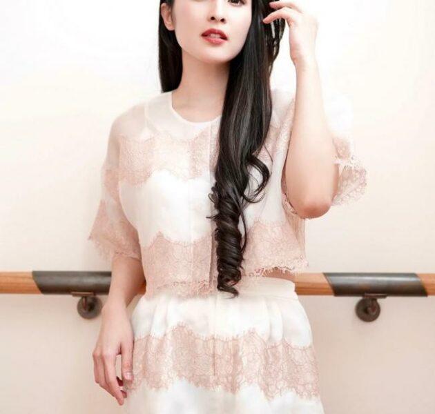 Sandra Dewi
