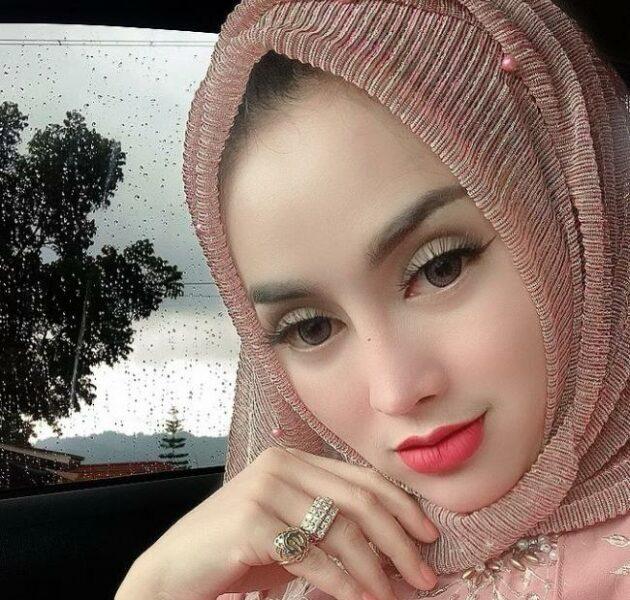 Tiara Dewi 2020 13
