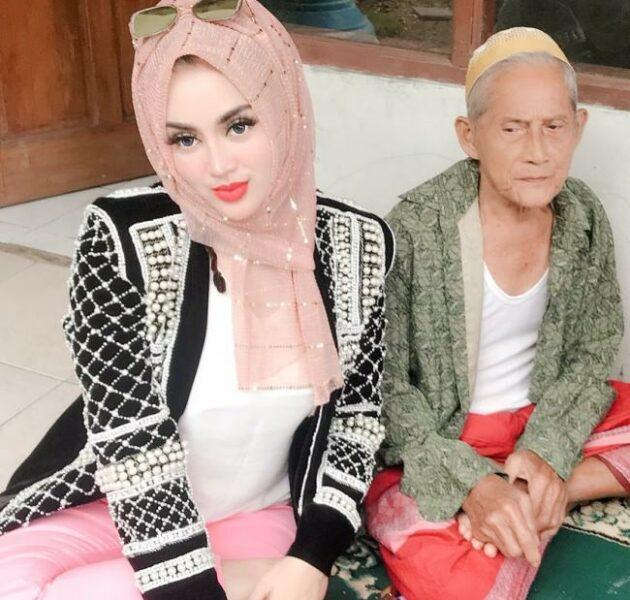 Tiara Dewi 2020 2