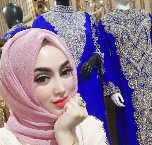 Tiara Dewi 2020 7