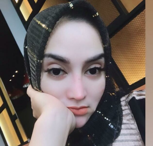 Tiara Dewi 2020 8
