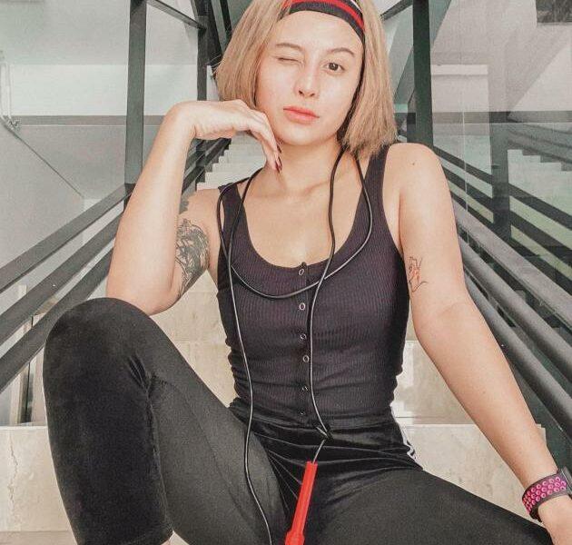 Profil Biodata Karin Novilda Awkarin