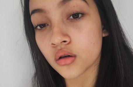 Profil dan Biodata Megan Domani plus Foto Terbaru