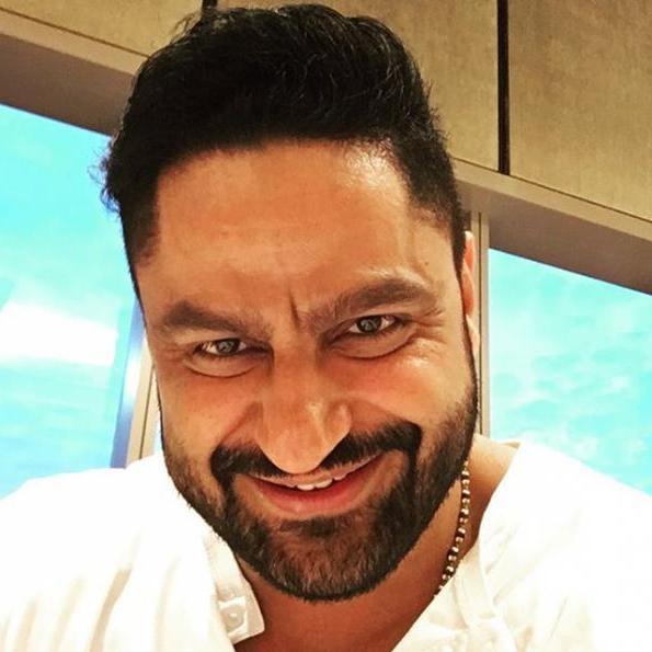 Parag Tyagi (pemeran Brahmarakshas Atau Thakur Sanjaya)