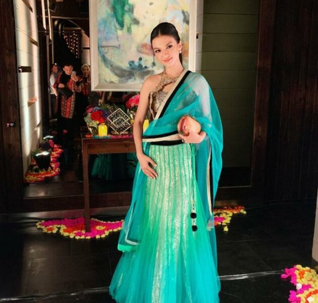 Raline Shah 2020 6