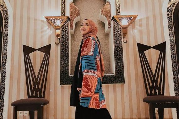 Nissa Sabyan Terbaru 14
