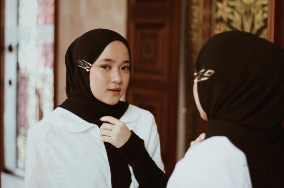 Nissa Sabyan Terbaru 15