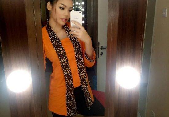 Alya Nurshabrina 13