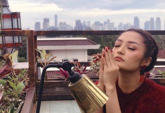 Siti Badriah 13