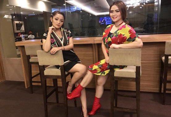 Siti Badriah 14