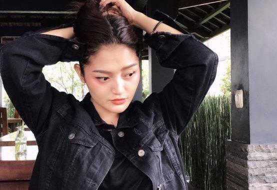 Siti Badriah 18