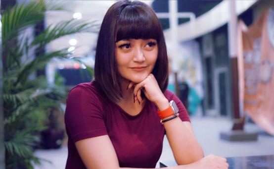 Siti Badriah 20