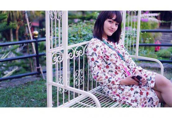 Siti Badriah 22