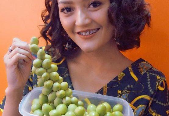 Siti Badriah 25