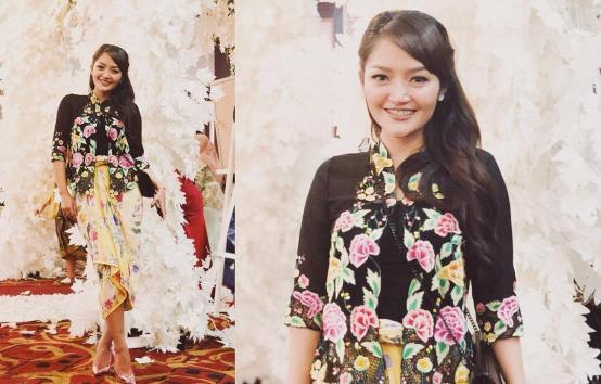 Siti Badriah 27