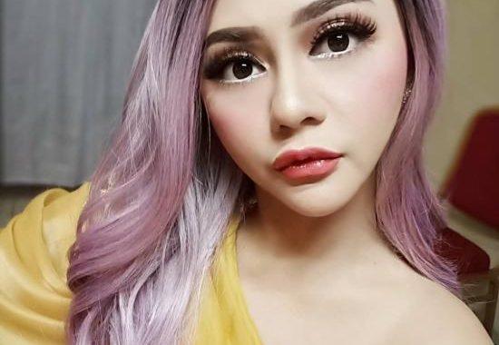Jenita Janet 29