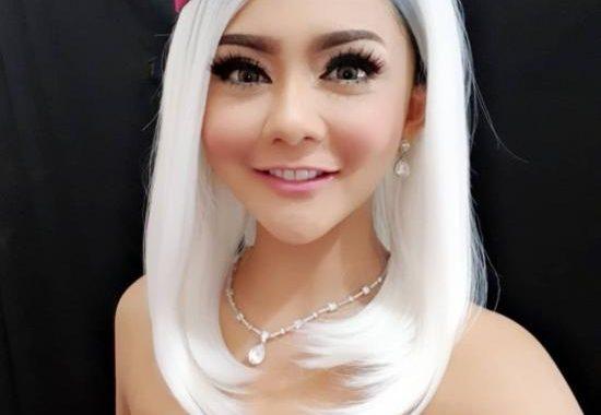 Jenita Janet 8
