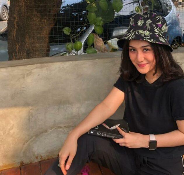 Zulfa Maharani